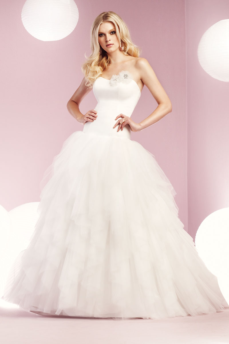 Fairy Princess Wedding Dressescherry Marry Cherry Marry