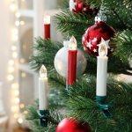 40% sparen – CHRISTMAXX LED Kerzenzauber DELUXE – nur 29,99€