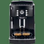 34% sparen – DELONGHI ECAM 21.116 Magnifica Kaffeevollautomat Schwarz – nur 383,00€