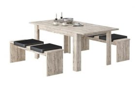 Tischgruppe SYLT