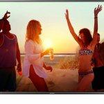 61% sparen – Sharp LC-65CUG8052E LED-Fernseher – nur 699,99€