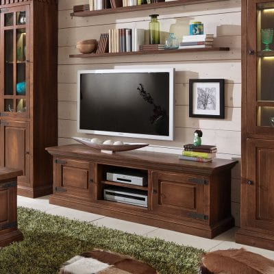 TV Lowboard VICUNA von RIDGEVALLEY