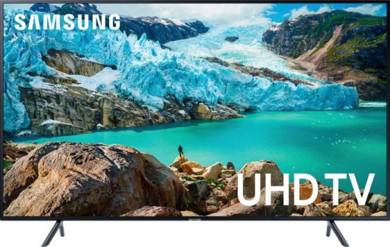 Samsung UE55RU7179 LED-Fernseher