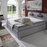 16% sparen – Atlantic Home Collection Boxspringbett REX – nur 529,90€
