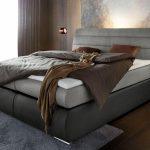 57% sparen – Places of Style Boxspringbett LUNA – nur 849,99€