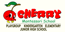 Cherry Montessori School Logo