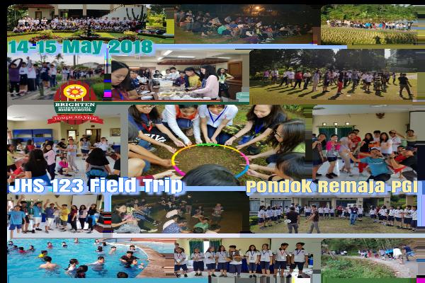SMP di Harapan Indah Bekasi
