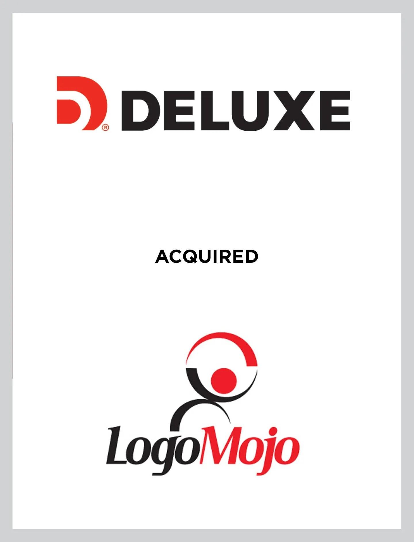 Deluxe – Logomojo