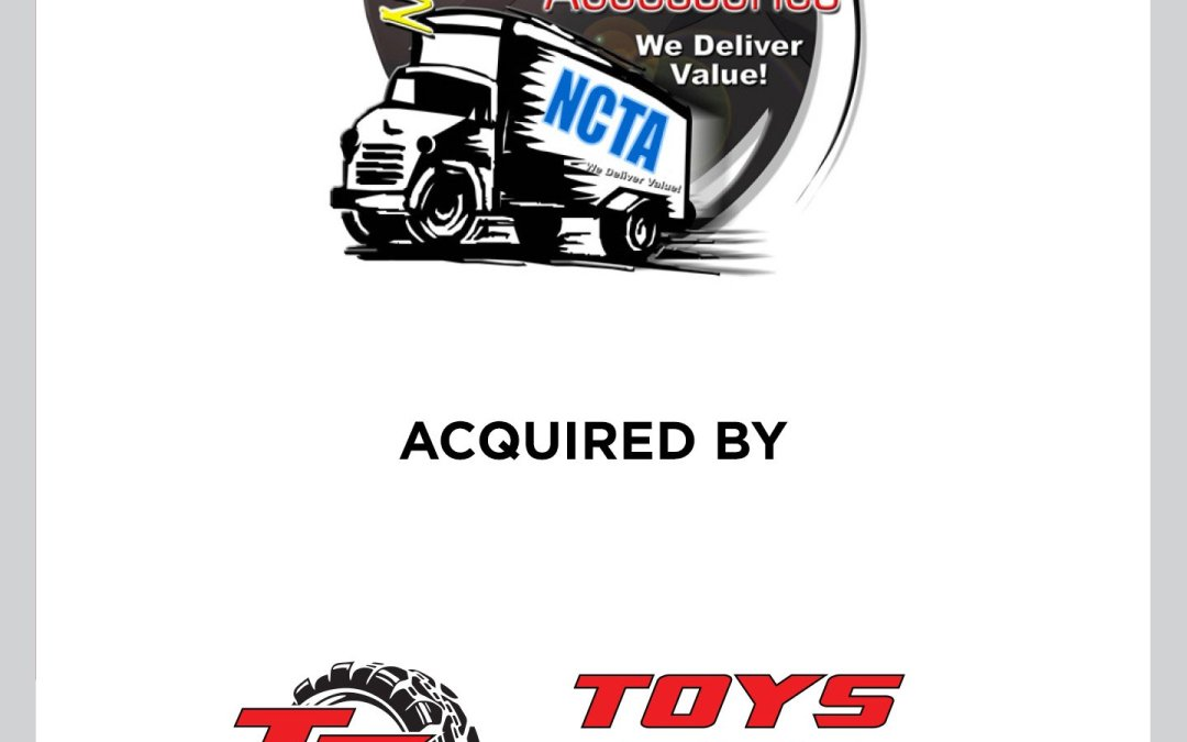 Cherry Tree Advises North Central Truck Accessories, Inc. on its Sale to Toys For Trucks, Inc.