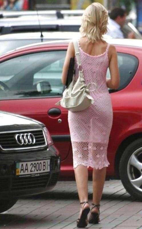 кузьминки девушка в абсолютно прозрачной одежде вот