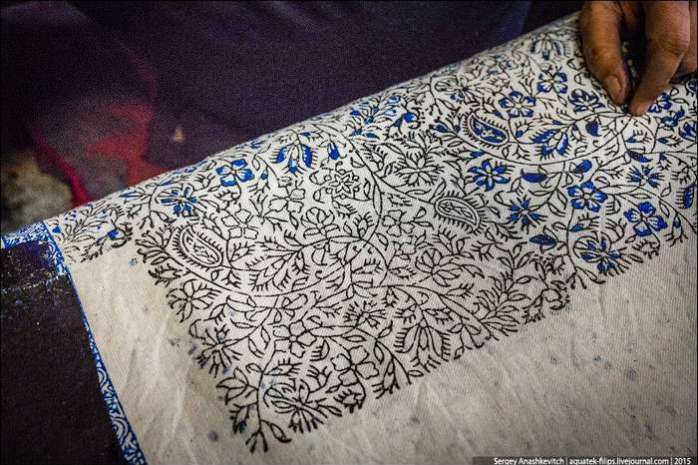 Как делают сувениры в Иране