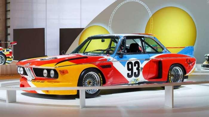 100 лет немецкого качества от BMW