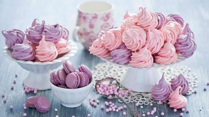 9 самых полезных сладких лакомств