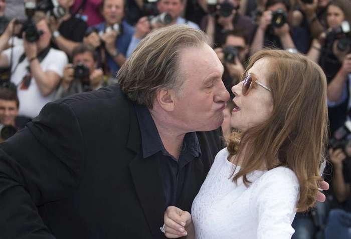 Поцелуи: нежные и страстные