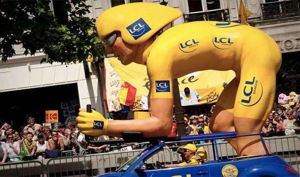Занятные факты про «Тур де Франс», которые вам будет интересно узнать