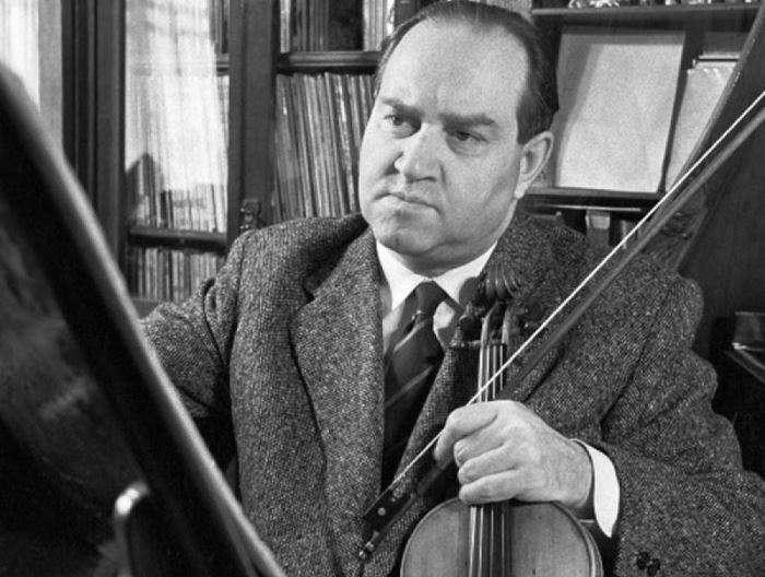 Настоящая история кражи скрипки Страдивари: как фильм «Визит к Минотавру» подал ворам идею преступления
