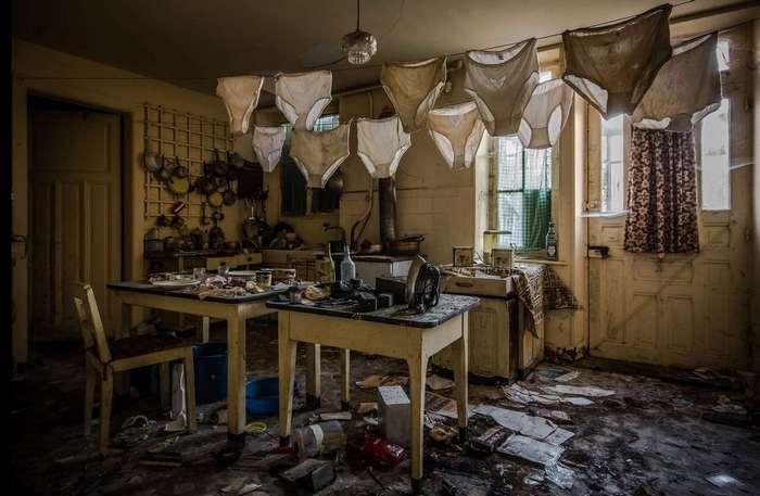Коммунальная Россия (23 фото)