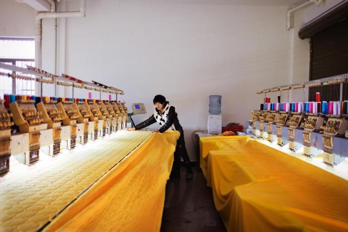 Видите надпись «Сделано в Китае»? Почти наверняка товар произведен в этом городе