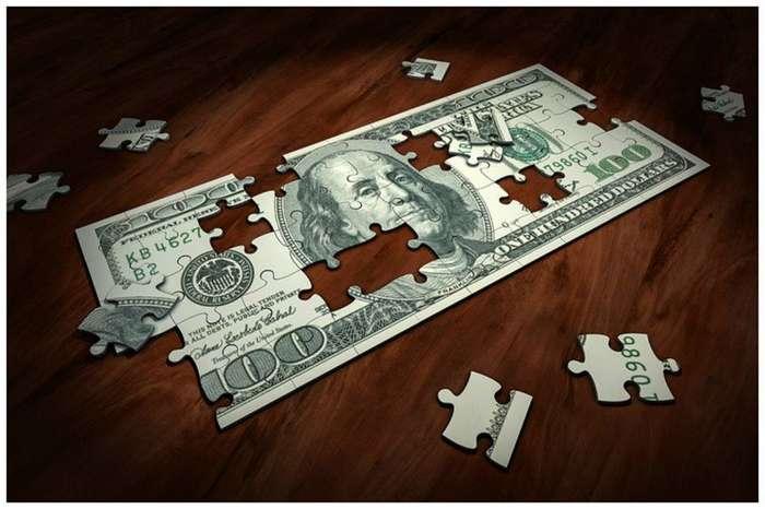 Гениальные трюки, которые научат вас копить деньги-10 фото + 1 видео + 1 гиф-