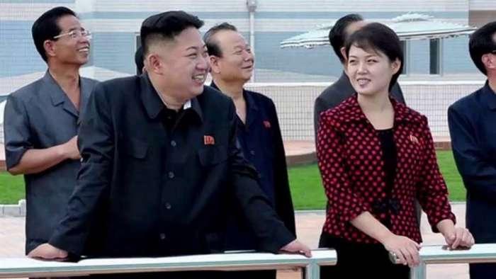 Как выглядит и в чем особенно сильна первая леди Северной Кореи-17 фото + 3 видео-