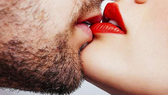 -Поцелуи смерти-, или как простое проявление любви может лишить человека жизни? Часть 2