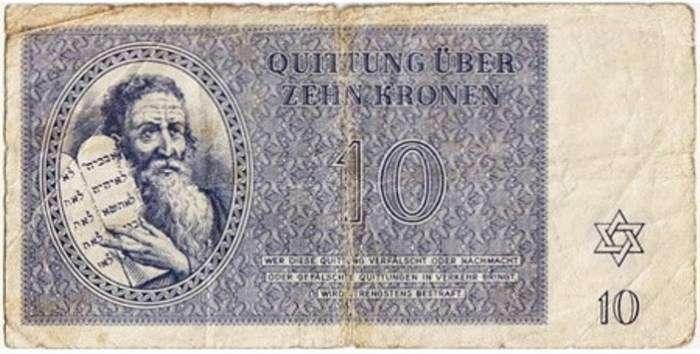7 странных банкнот, в существование которых сложно поверить