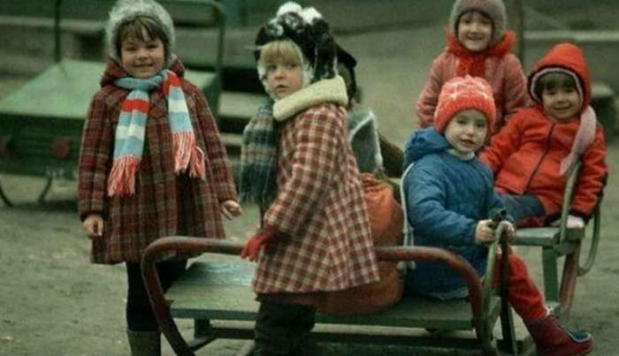 Горячая десятка советского детства (11 фото)