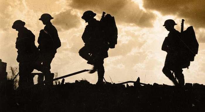 Война, которую не ждали: 8 -школьных- заблуждений о Первой мировой-10 фото-