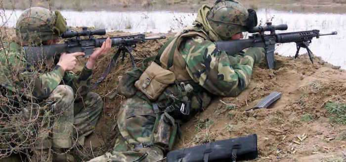 Американцы создали новейшую винтовку: что она собой представляет и зачем нужна
