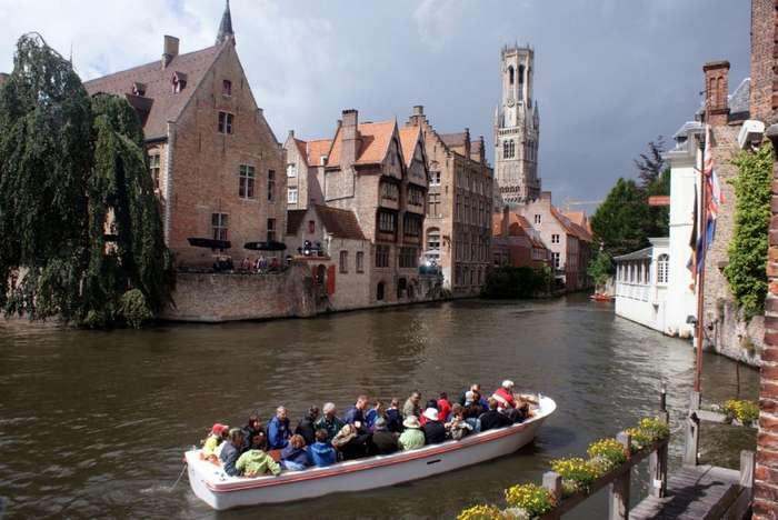 Захватывающее искусство: 7 мест, где можно насладиться красотой средневековья