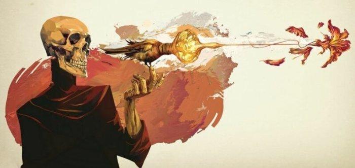 Оружие против смерти-3 фото-