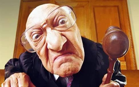 Объяснения нелепых законов