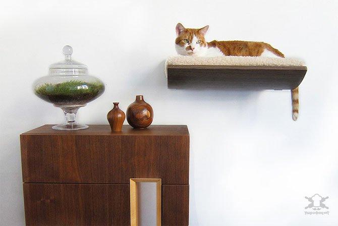 Мебель для домашних животных