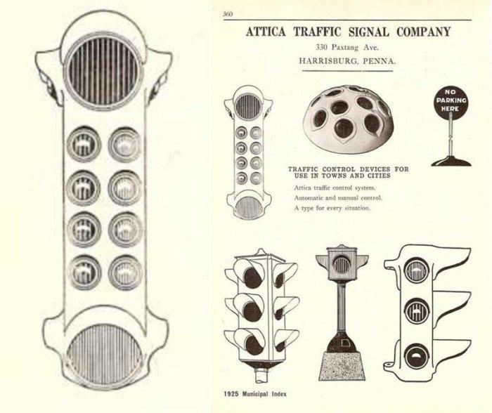 Как придумали светофор: интересные факты-9 фото-