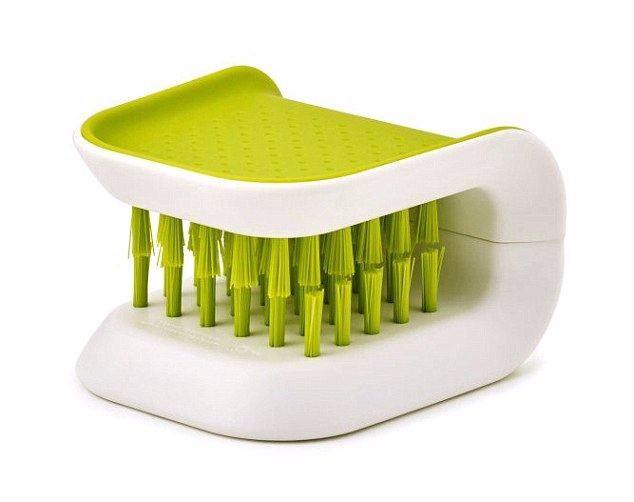 Странные инструменты для уборки