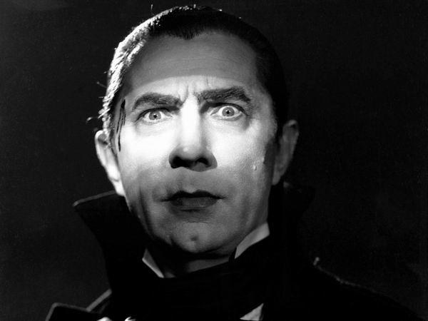 Интересные факты о вампирах