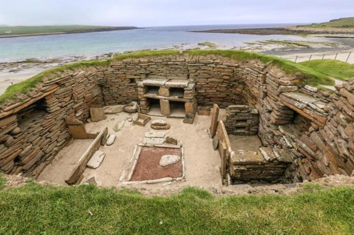 7 самых древних в мире сооружений, с которыми связаны неразгаданные тайны