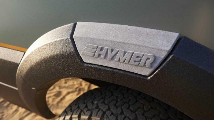 Концепт Hymer VisionVenture предсказывает будущее домов на колесах-13 фото + 2 видео-