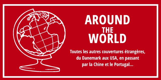 around the world T2