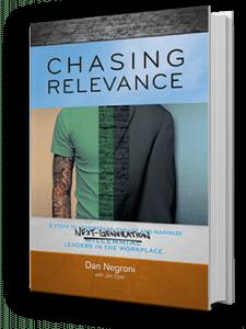 chasing relevance cheryl