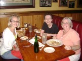 With Teri and Jeneal, my best friends for over 25 years