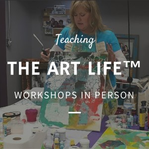 Teaching The Art Life™