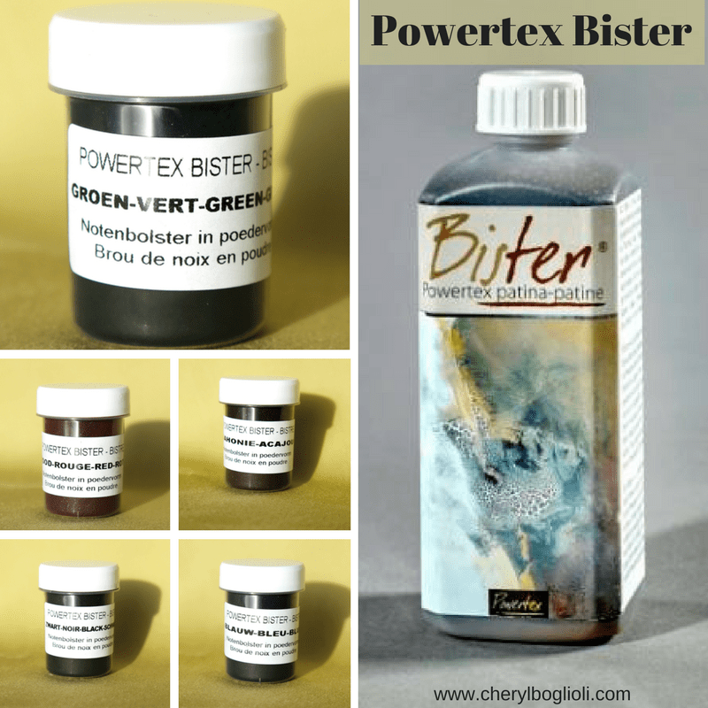 Powertex Bister Products