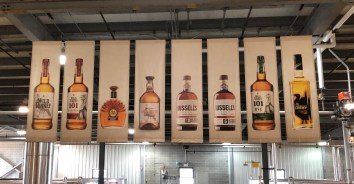Wild Turkey Bourbon Tour