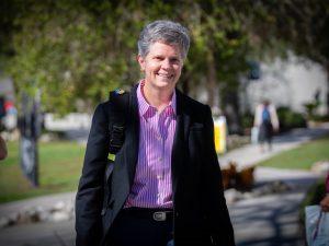 Cheryl D. Calhoun