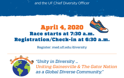 Unity in Diversity Walk – April 4, 2020