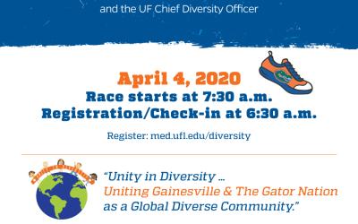 Unity in Diversity Walk – April 4, 2020
