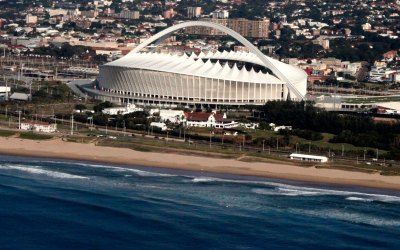 Durban – Why I'm going to Miss You