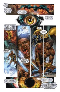 The Multiversity, page 10