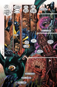 The Multiversity, page 12